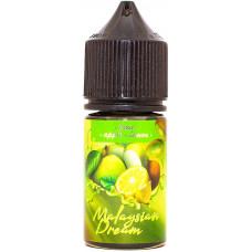 Жидкость Malaysian Dream Salt 30 мл Kiwi Apple Lemon 44 мг/мл