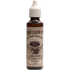 Жидкость Black Beard 50 мл William Kidd 1.5 мг/мл