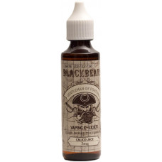 Жидкость Black Beard 50 мл Calico Jack 3 мг/мл