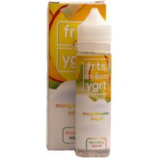 Жидкость ElectroJam 60 мл FRTS YGRT Mango Melon Yogurt 3 мг/мл