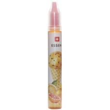 Жидкость ESSEN 15 мл Цитрусовое Мороженное 3 мг/мл