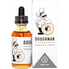Жидкость Doughman 60 мл Glaze 3 мг/мл