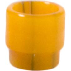 Дрип тип Дельярин GOON Желтый (drip tip 510) SL-7M045