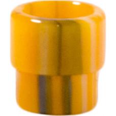Дрип тип Дельярин Kennedy 810 Желтый (drip tip 510) SL-7M046