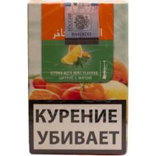 Табак Al Fakher 35 г Цитрус с мятой (Аль факер)