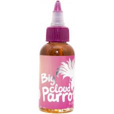 Жидкость Big Cloud Parrot 60 мл Yoghurt 3 мг/мл (Новый вкус)