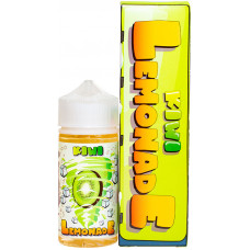 Жидкость Lemonade WOW 100 мл Kiwi 3 мг/мл Лимонад с Киви