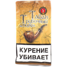 Табак трубочный из Погара 40 гр Смесь N05 (кисет)