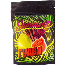 Смесь Summer Mix 50 гр Гуава (кальянная без табака)