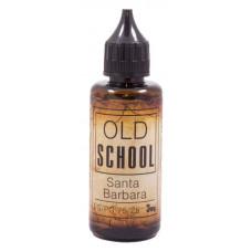 Жидкость OLD SCHOOL 50 мл Santa Barbara 3 мг/мл VG/PG 75/25