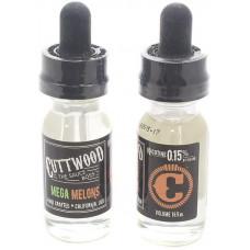 Жидкость CuttWood 16.5 мл Mega Melons 01.5 мг/мл