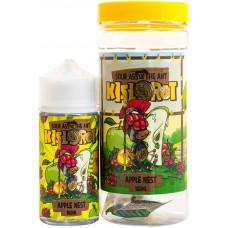Жидкость Kislorot 100 мл Apple Nest 3 мг/мл