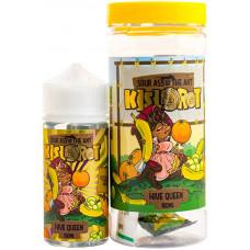 Жидкость Kislorot 100 мл Hive Queen 3 мг/мл