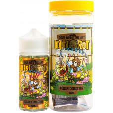 Жидкость Kislorot 100 мл Pollen Collector 3 мг/мл