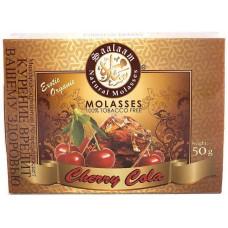 Смесь Saalaam Вишня с колой (Cherry Cola) (50 гр) (кальянная без табака)