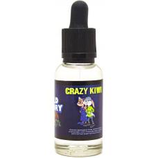Жидкость OLD STORY 30 мл CRAZY KIWI 01.5 мг/мл  Киви-Смородина