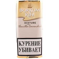 Табак трубочный BORKUM RIFF Vanilla Cavendish (Боркум Риф Ванилла Кавендиш) 40 г.