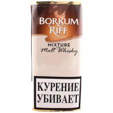 Табак трубочный BORKUM RIFF Malt Wiskey (Боркум Риф Молт Виски) 40 г.