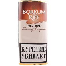 Табак трубочный BORKUM RIFF Cherry Liqer (Боркум Риф Черри Ликер) 40 г.