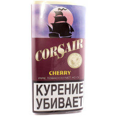 Табак трубочный Corsair Cherry (Корсар Черри) 40г