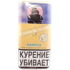 Табак трубочный Corsair Vanilla (Корсар Ванилла) 40г