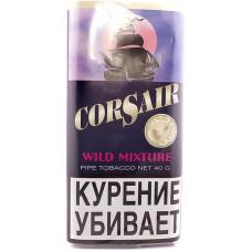 Табак трубочный Corsair Wild Mixture (Корсар Вайлд Микче) 40г