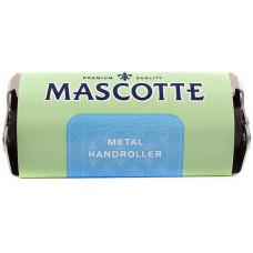 Машинка закруточная MASCOTTE Металл (Сигаретная)