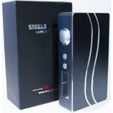 Мод Sigelei Plus 100W 18650*2 Черный