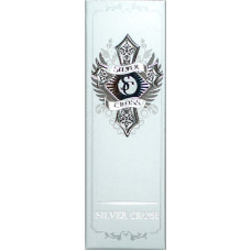 Жидкость Silver Cross 60 мл Silver Cross 0 мг/мл