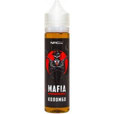 Жидкость NRGon Mafia 60 мл Коломбо