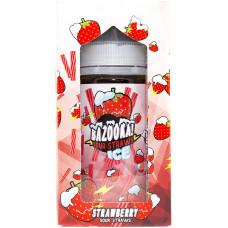 Жидкость Bazooka 200 мл Strawberry Sour Straws 3 мг/мл
