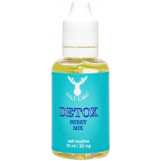 Жидкость Detox Salt Lake 30 мл Berry Mix 20 мг/мл