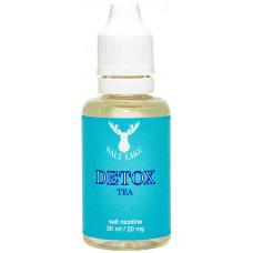 Жидкость Detox Salt Lake 30 мл Tea 20 мг/мл