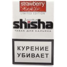 Табак Shisha 40 г Клубника (Strawberry)