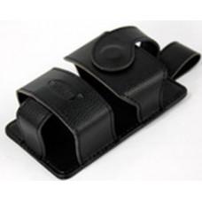 Кожаный чехол для Sigelei 100W Черный