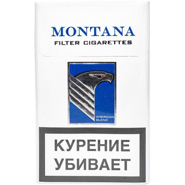сигарет монтана купить в москве