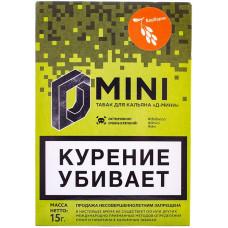 Табак D Mini 15 г Барбарис