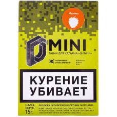 Табак D Mini 15 г Малина