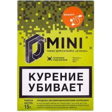 Табак D Mini 15 г Мандарин