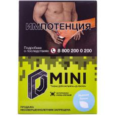 Табак D Mini 15 г Ледяной Лимон