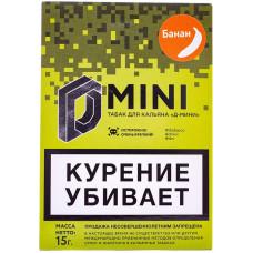 Табак D Mini 15 г Банан