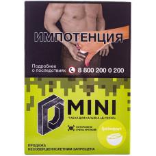 Табак D Mini 15 г Грейпфрут