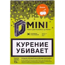 Табак D Mini 15 г Вишня