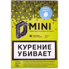 Табак D Mini 15 г Ледяная Клубника