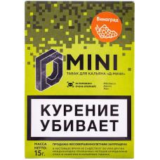 Табак D Mini 15 г Виноград