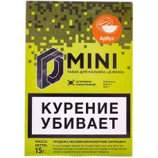 Табак D Mini 15 г Арбуз