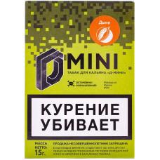 Табак D Mini 15 г Дыня