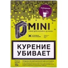 Табак D Mini 15 г Кайпиринья