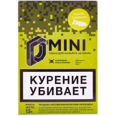Табак D Mini 15 г Красная Смородина
