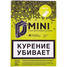 Табак D Mini 15 г Ананас